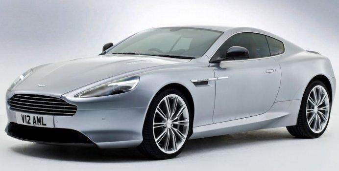 Aston Martin DB7/DB9 DB9 Price in Canada