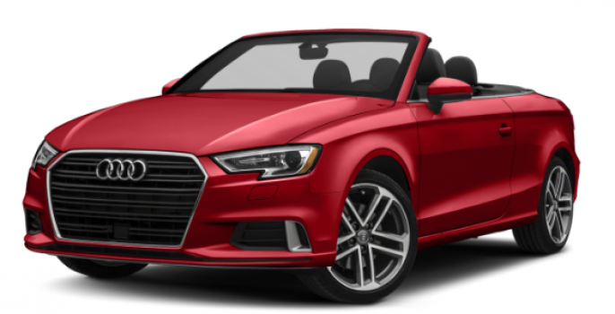 Audi A3 Cabriolet Progressiv 2018 Price in India
