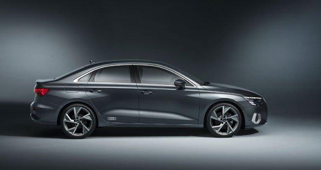 Audi A3 Sedan 2021 Price in Malaysia