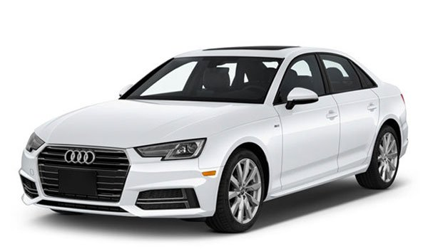 Audi A4 1.4 TFSI 2020 Price in Netherlands
