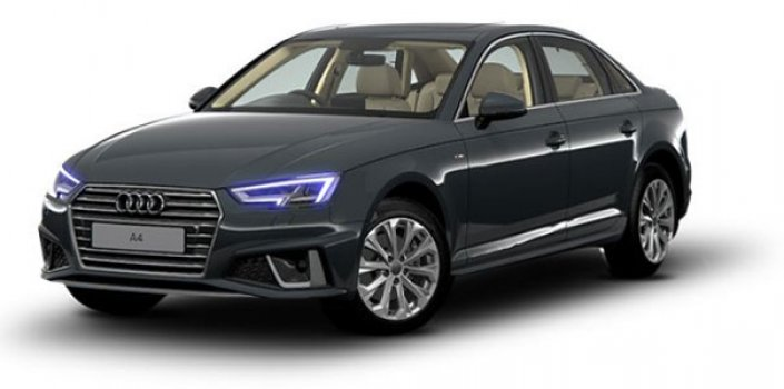 Audi A4 30 TFSI Premium Plus Price in South Africa