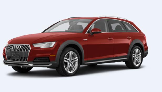 Audi A4 allroad Komfort 2019 Price in Malaysia