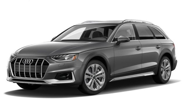 Audi A4 allroad Premium 2021 Price in Qatar