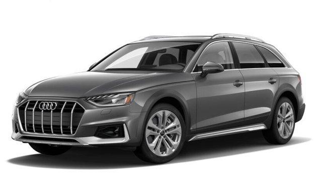 Audi A4 allroad Premium Plus 2021 Price in Kenya