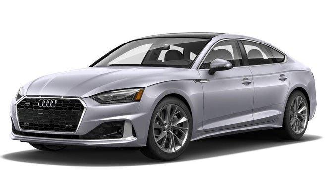 Audi A5 Sportback Premium Plus 2021 Price in Macedonia