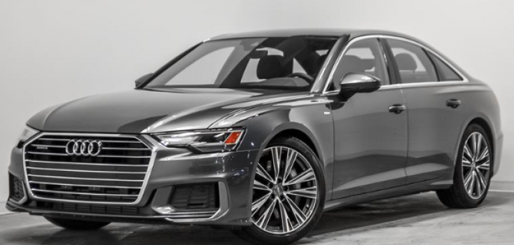 Audi A6 55 TFSl Quattro Progressiv 2019 Price In India , Features And Specs  - Ccarprice IND
