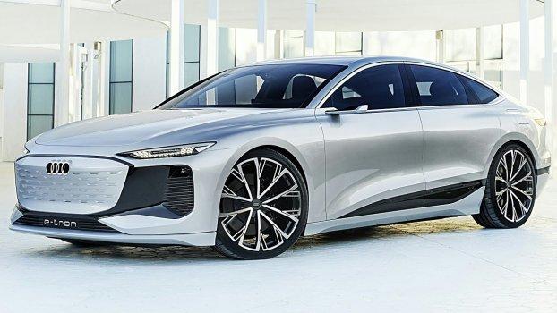 Audi A6 allroad Premium Plus 2023 Price in Ecuador