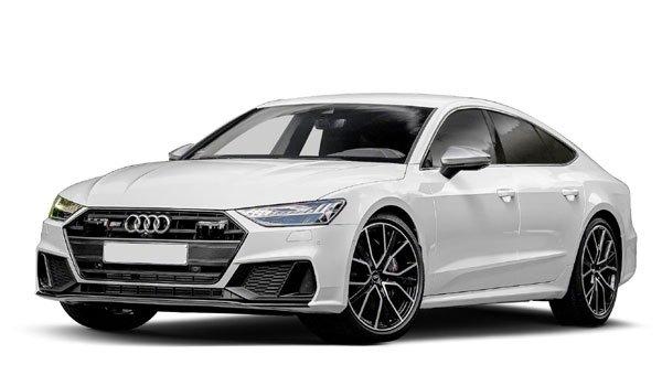 Audi A7 2.9 TFSI Premium Plus 2021 - Ccarprice HKG
