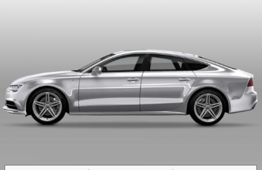 Audi A7 55 TFSl Quattro Progressiv 2019 Price in Canada