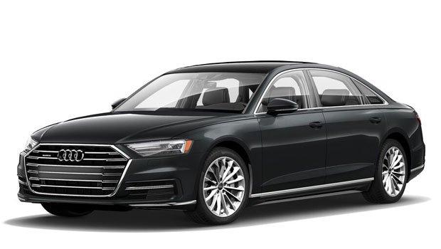 Audi A8 60 TFSI quattro 2021 Price in Malaysia