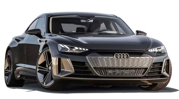 Audi E-Tron GT 2021 Price in Singapore