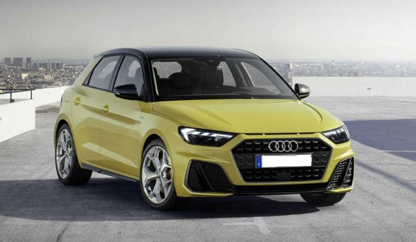 Audi Q1 2021 Price in Malaysia