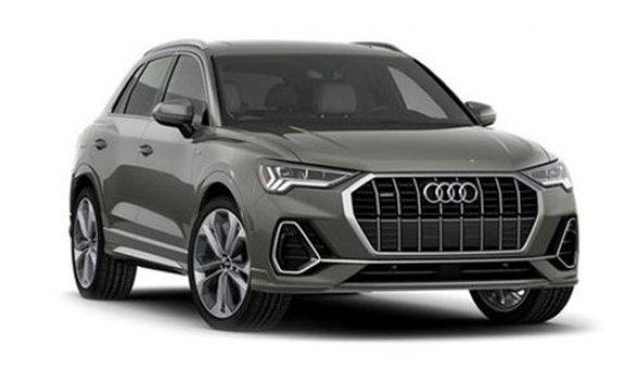 Audi Q3 S line Premium Plus 45 TFSI quattro 2021 Price in Japan