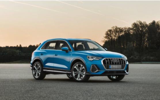 Audi Q3 40 TFSI Quattro 2019 Price in Kenya