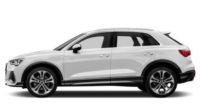 Audi Q3 Premium 45 TFSI quattro 2020 Price in India