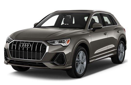 Audi Q3 Premium Plus 45 TFSI quattro 2020 Price in Indonesia