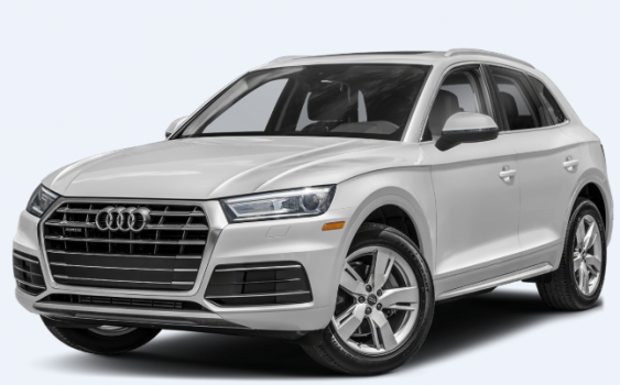 Audi Q5 Progressiv 2019 Price in South Africa
