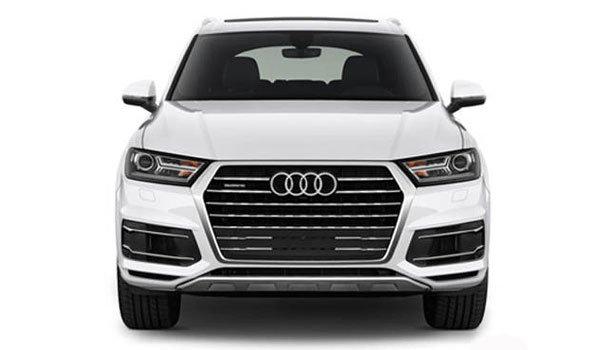 Audi Q7 3.0 TFSI 2020 Price in Pakistan