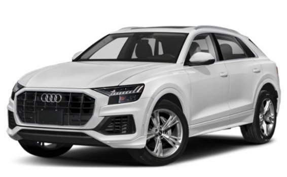 Audi Q8 Premium 55 TFSI quattro 2020 Price in United Kingdom