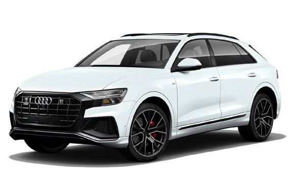 Audi Q8 2019 3 0t 55 Tfsi 335 Hp In Uae New Car Prices Specs Reviews Amp Photos Yallamotor