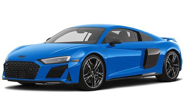 Audi R8 V10 quattro 2020 Price in Malaysia