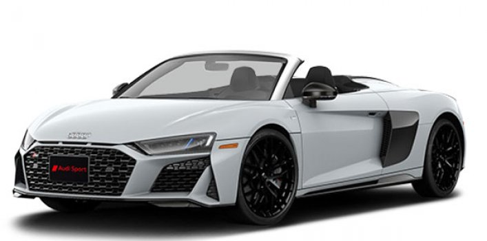 Audi R8 performance Spyder 2020 Price in Kuwait