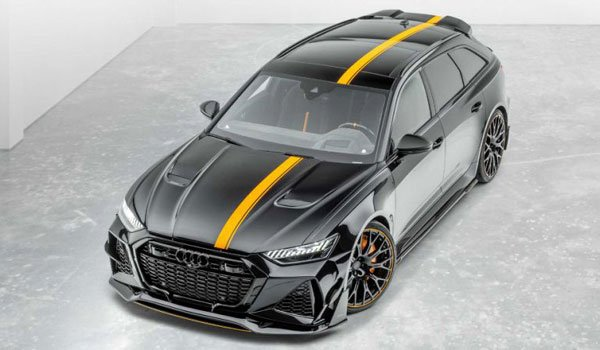 Audi RS6 Avant 2021 Price In New Zealand , Features And ...