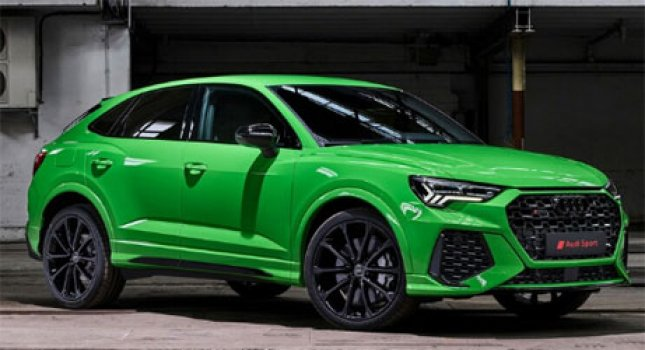 Audi Rs Q3 Sportback 2020 Price In South Africa Features And Specs Ccarprice Zaf