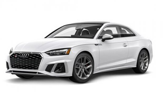 Audi RS5 Coupe 2.9T 2020 Price in Japan