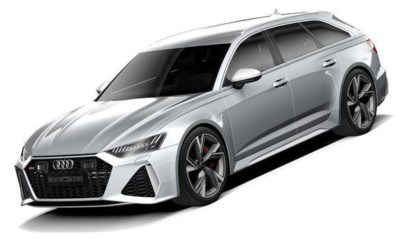 Audi RS6 Avant 2021 Price in United Kingdom