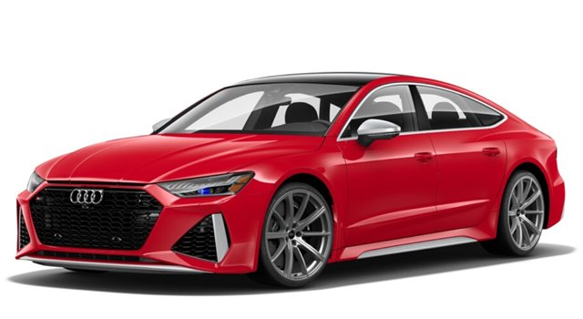 Audi RS7 4.0 TFSI quattro 2021 Price in Indonesia