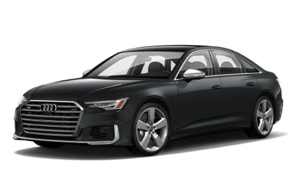 Audi S6 Premium Plus 2.9 TFSI 2021 Price in South Korea