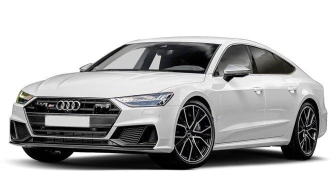 Audi S7 Sportback 2020 Price in Nepal