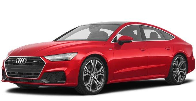 Audi S7 3.0T quattro Premium Plus 2020 Price in Nepal