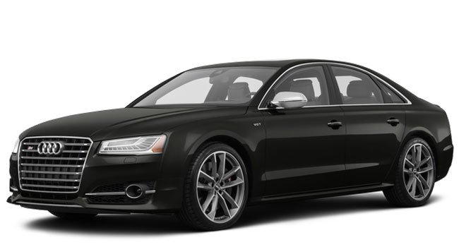Audi S8 4.0T quattro 2020 Price in Hong Kong