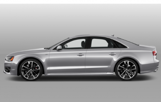 Audi S8 Plus 4.0 TFSI 2018 Price in Pakistan