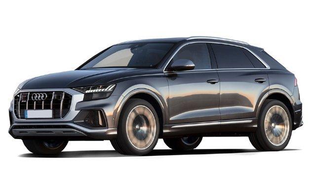 Audi SQ8 Prestige 2022 Price in Kenya