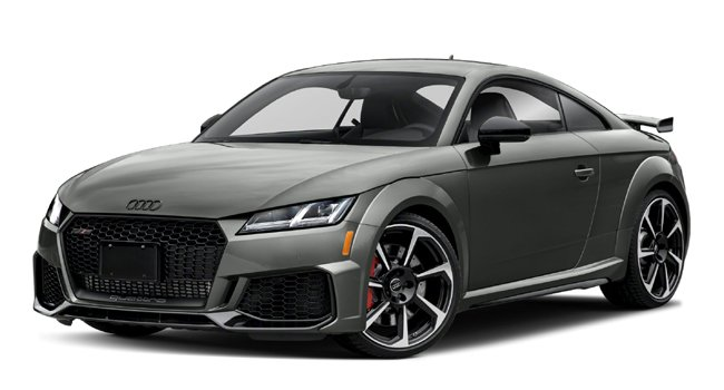Audi TT RS 2.5T quattro Coupe AWD 2021 Price in Iran