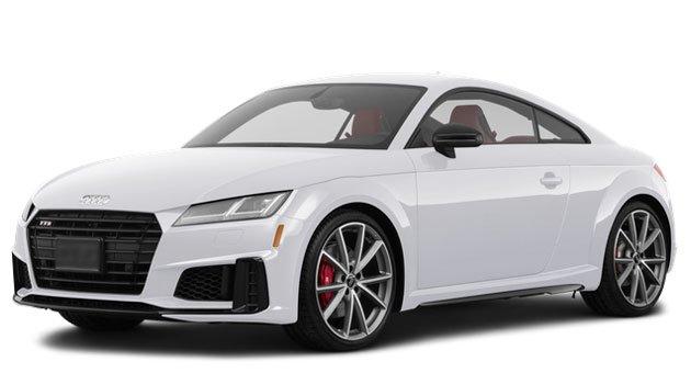 Audi TTS 2.0T quattro 2020 Price in Qatar