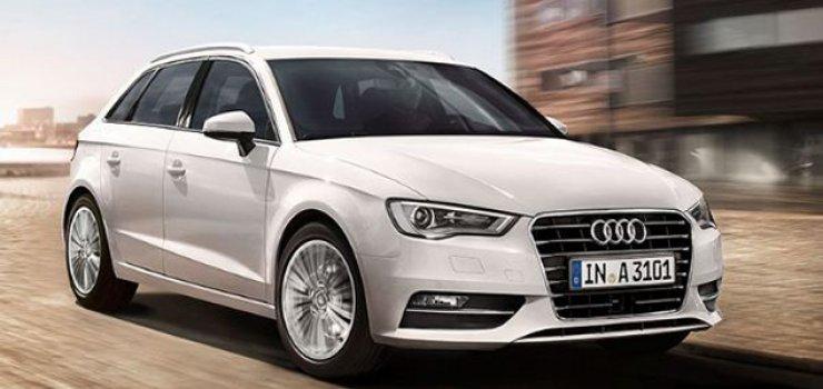 Audi A3 Sportback 30 TFSI  Price in Iran