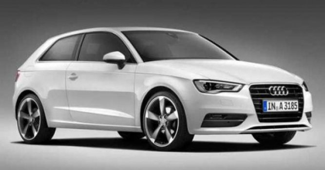 Audi A3 Sportback 40 TFSI quattro  Price in India