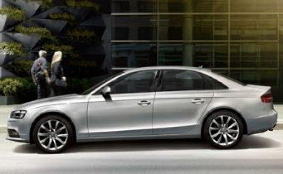 Audi A4 35 TFSI (1.8L) multitronic Price in Malaysia