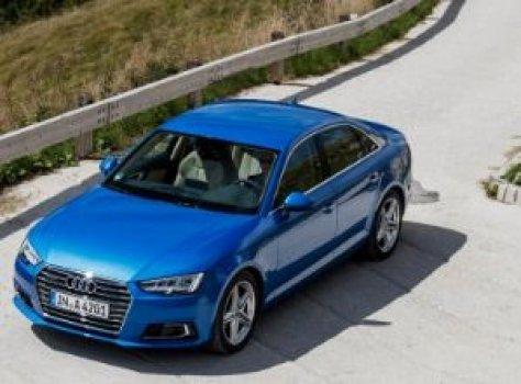 Audi A4 TDI ultra Price in Malaysia