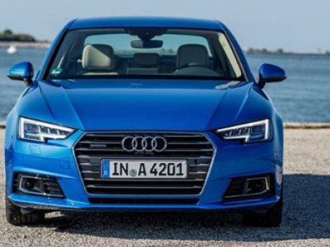 Audi A4 TFSI  Price in Norway