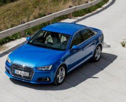 Audi A4 TFSI ultra  Price in Romania
