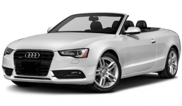 Audi A5 35 TFSI Cabriolet  Price in Malaysia