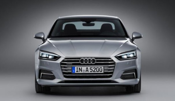 Audi A5 45 Tfsi Quattro Coupe Price In Oman Features And Specs