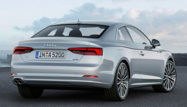 Audi A5 50 TFSI Quattro Coupe  Price in Australia