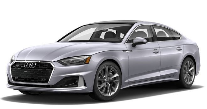 Audi A5 Sportback Premium Plus 2022 Price in South Korea