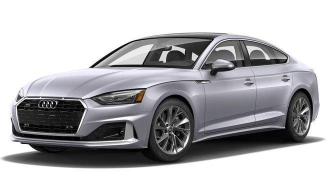 Audi A5 Sportback Prestige 2022 Price in Kenya